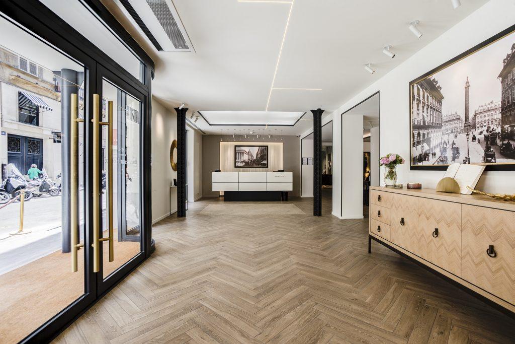 Amplified Hotels - Hotel Royal St Honoré Paris