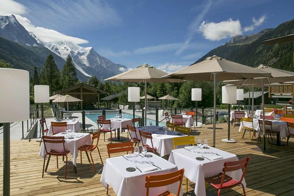 Hotel Best Western Excelsior Chamonix