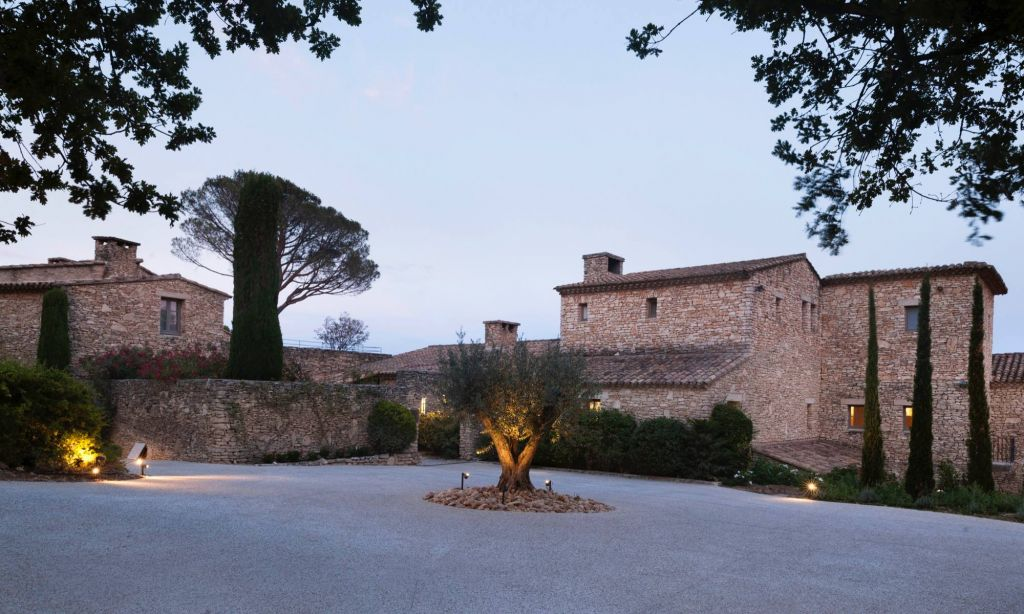 Le Mas des Herbes Blanches - Amplified Hotels