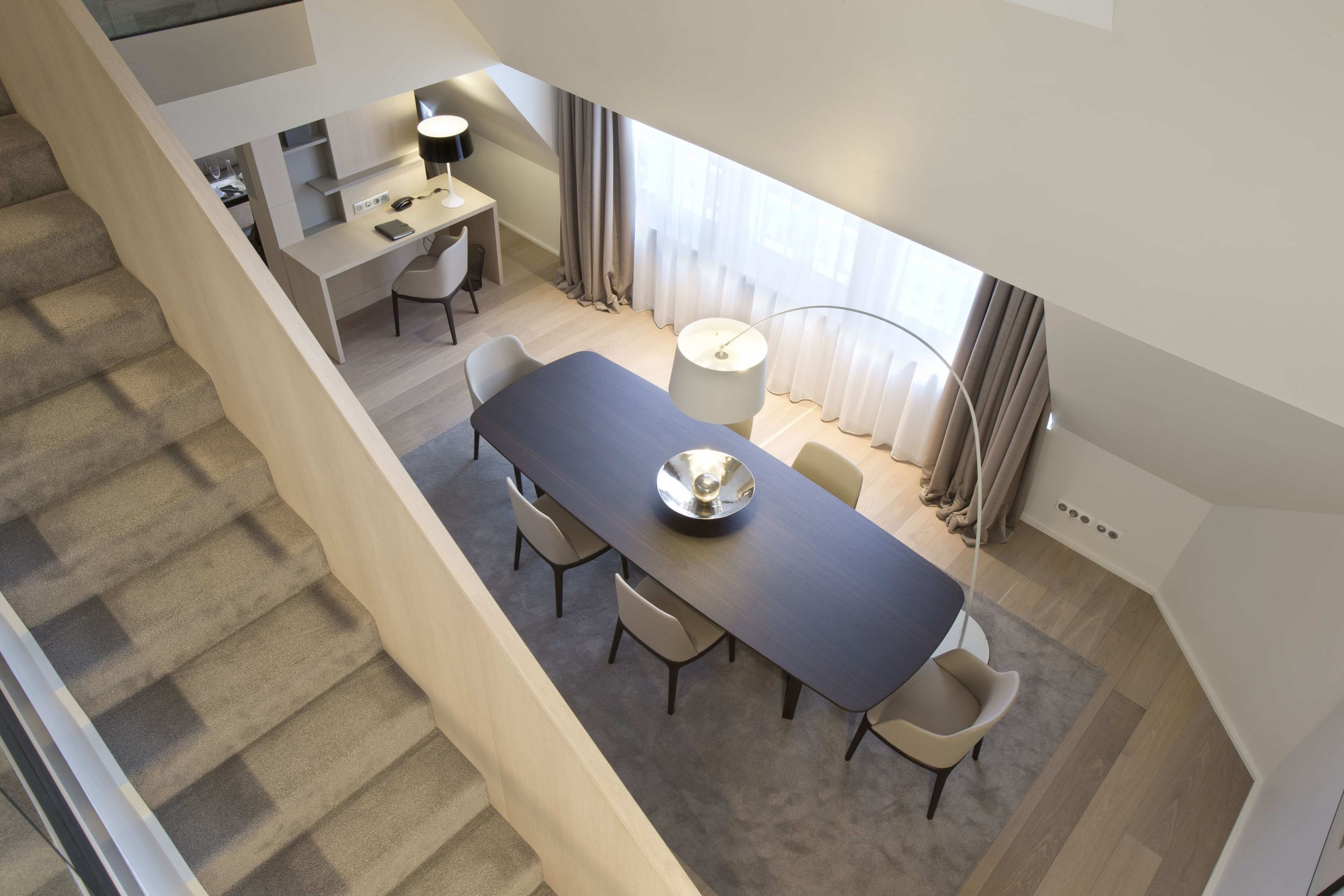 Luxury Hotel in Paris
