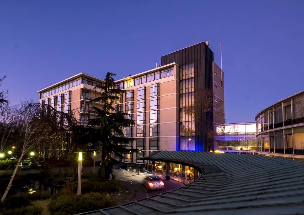 Conference Venues Amsterdam