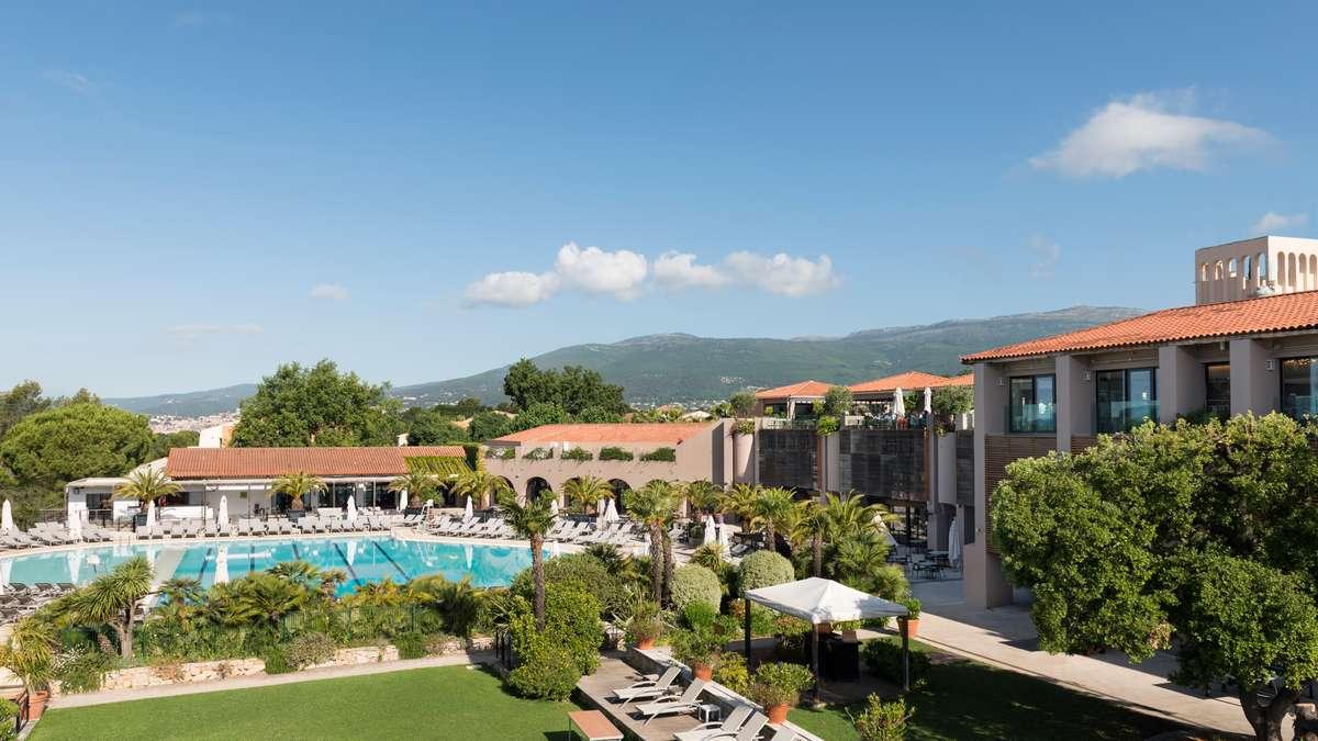 Club Med Opio en Provence - Hotel in Nice
