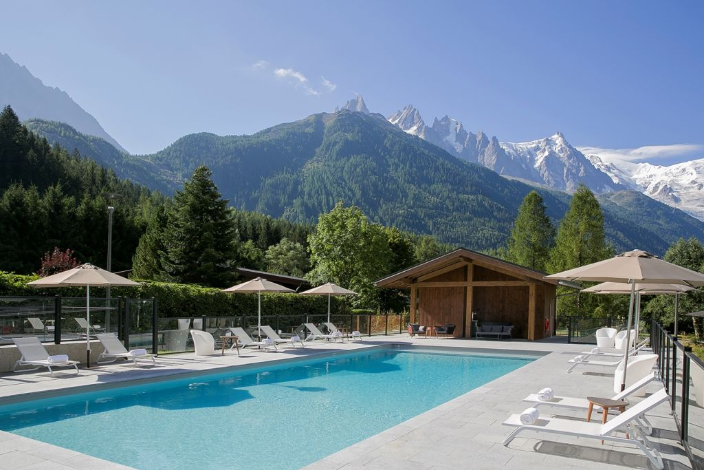 Excelsior Chamonix - Amplified Hotels