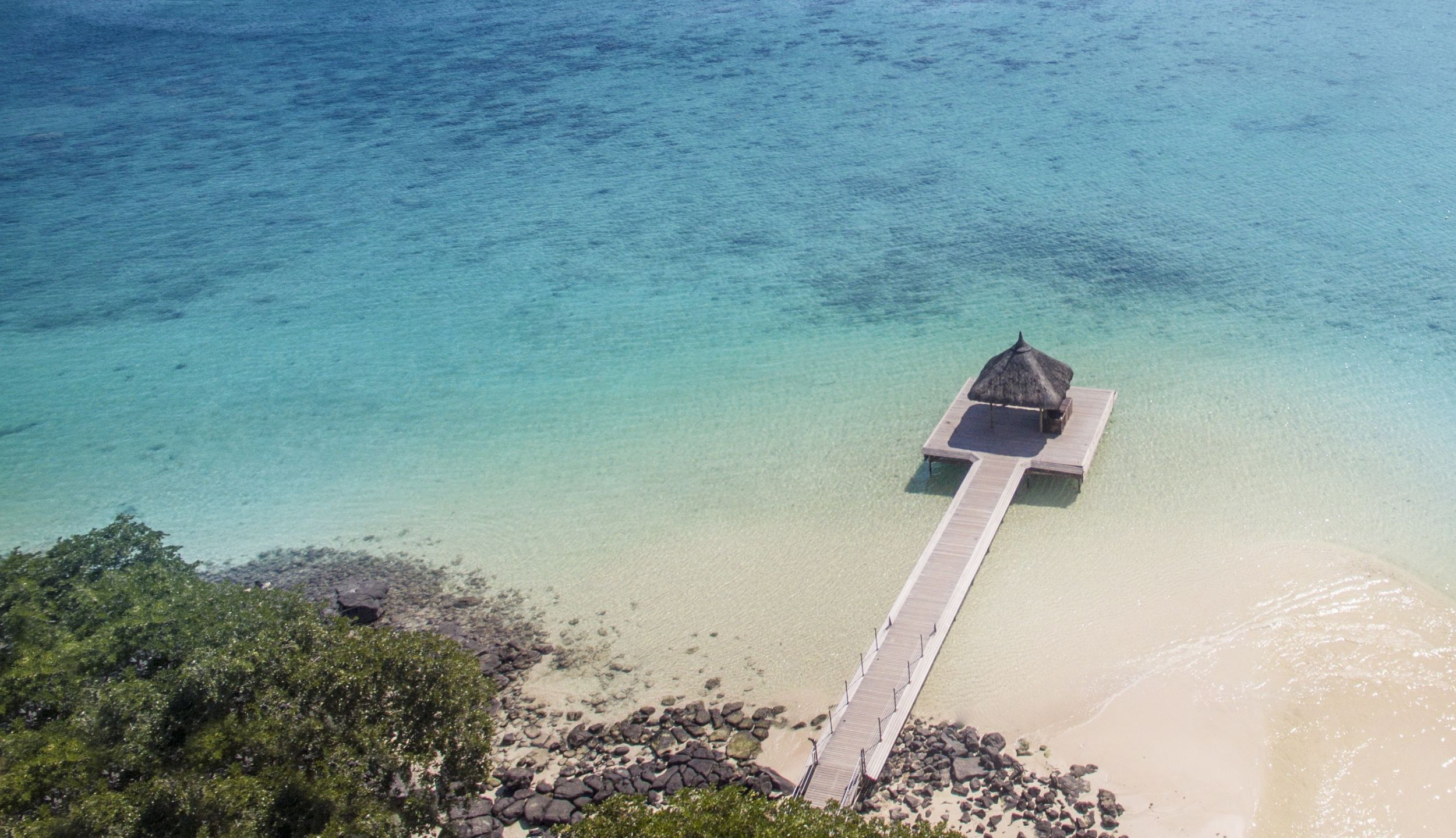 All Inclusive Incentives in Mauritius