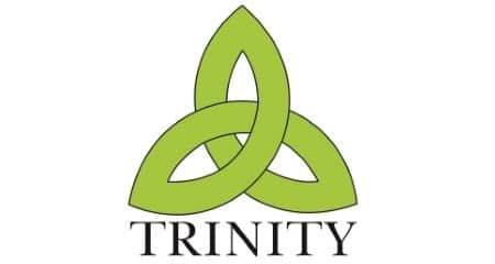 Trinity Events Logo
