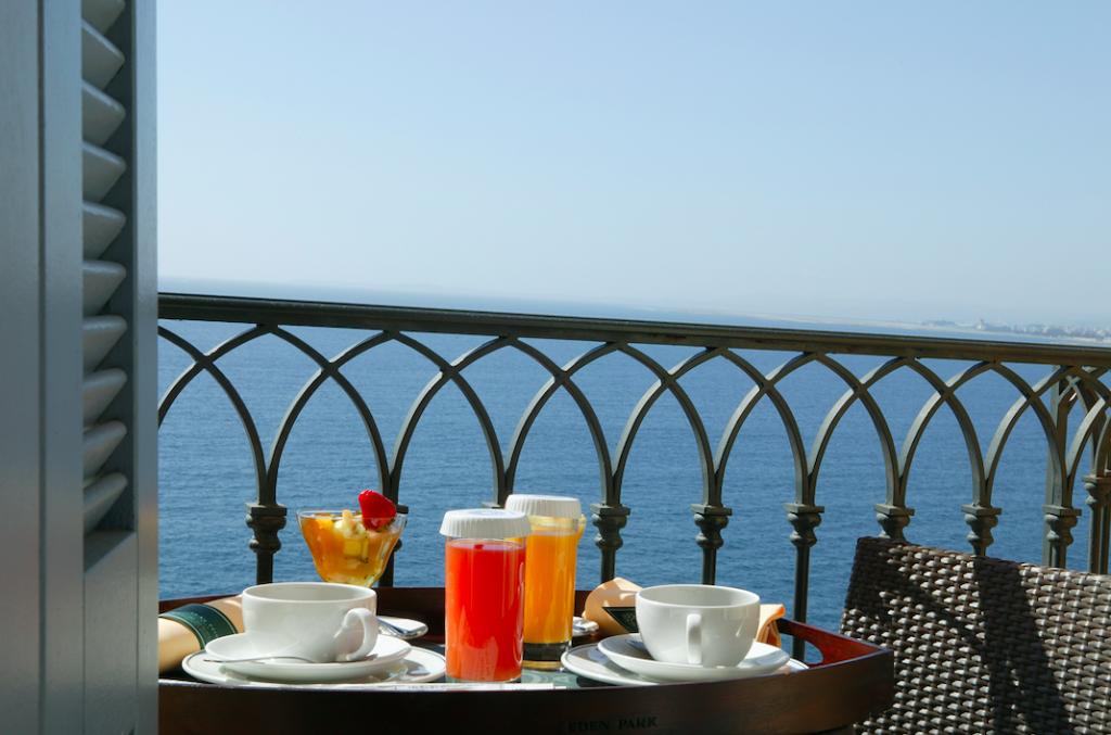 Hotel La Pérouse, Nice