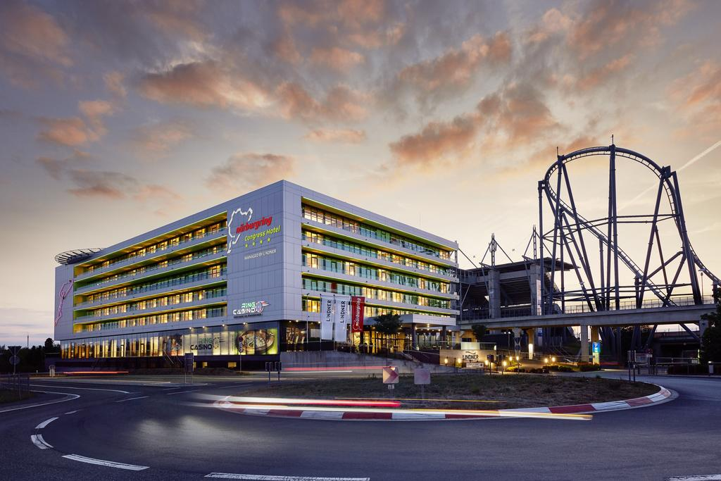 Lindner Congress Hotel Nurburgring
