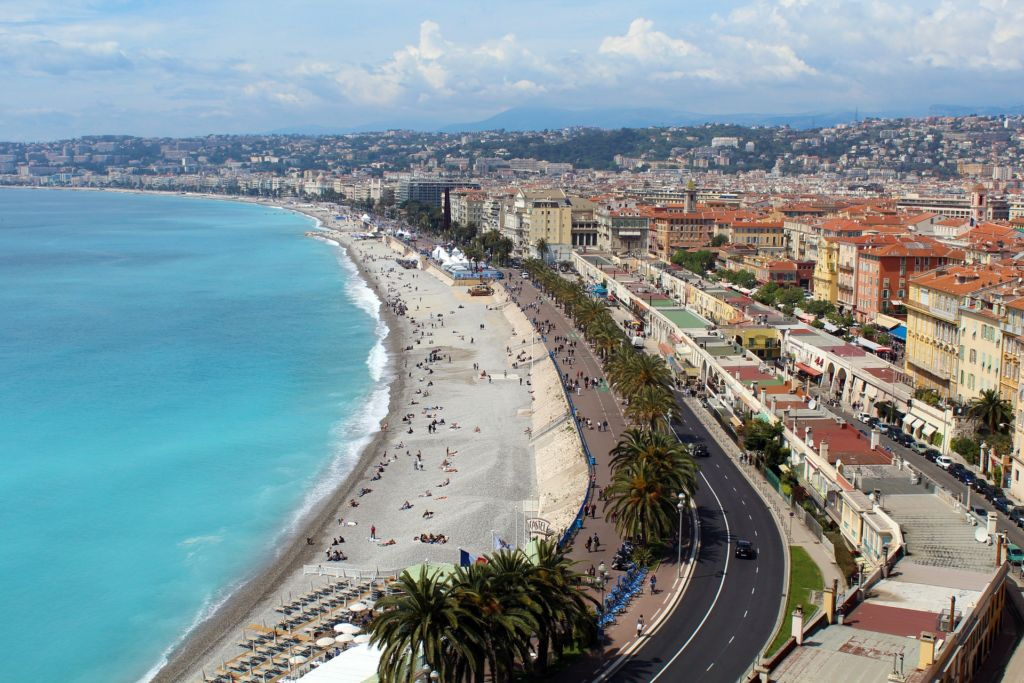 Conference Hotels in Nice, France