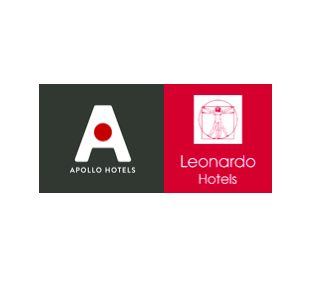 Apollo & Leonardo Hotels Logo