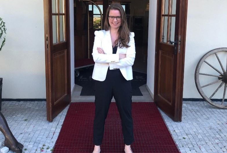 Caroline Lange, Lindner Hotels