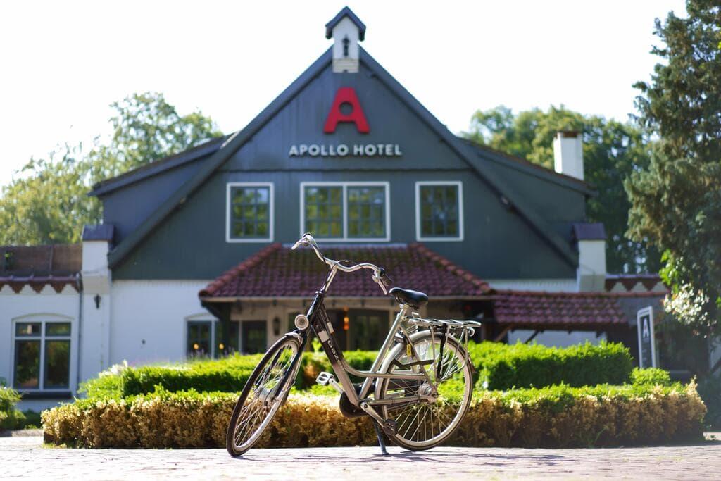 Apollo Hotel Veluwe de Beyaerd
