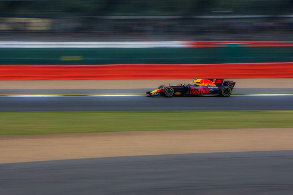 Formula One Zandvoort