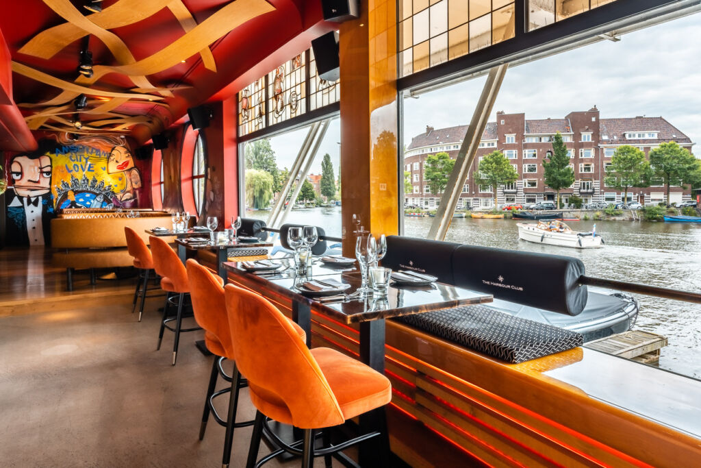 The Harbour Club Amsterdam